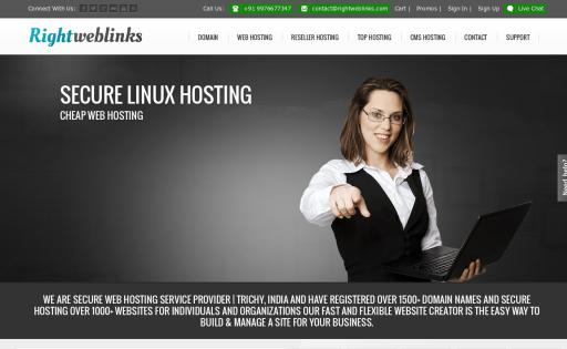 hostleafy.com