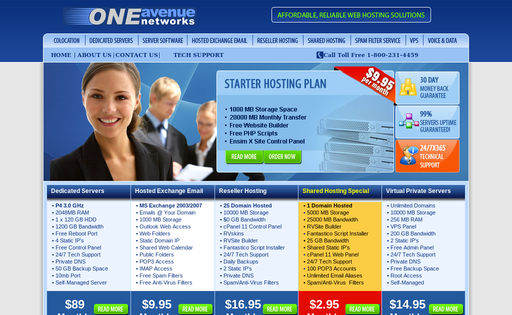 One Avenue Inc