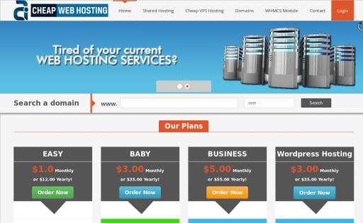AICheap Web Hosting