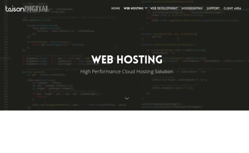 List of Web Hosting Companies Starting with T