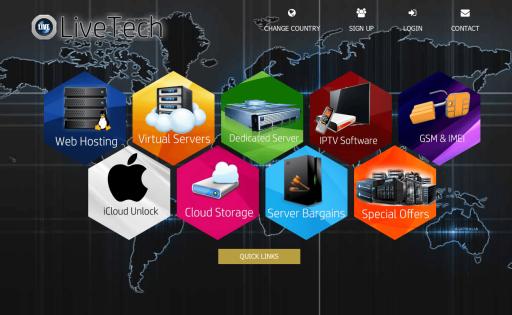 LiveTech Systems
