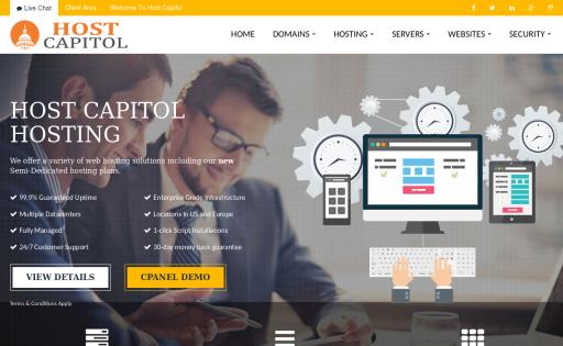 Host Capitol