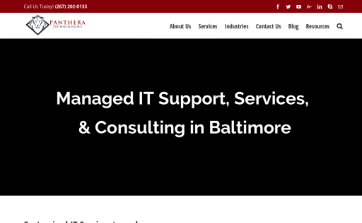 Mtextbox IT Support