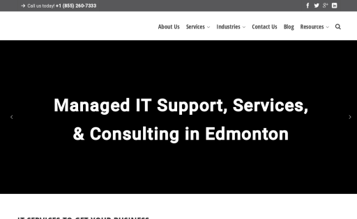 Trav-tech IT Support