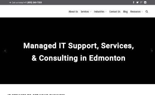 Trav-tech IT Support
