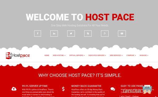 HostPace