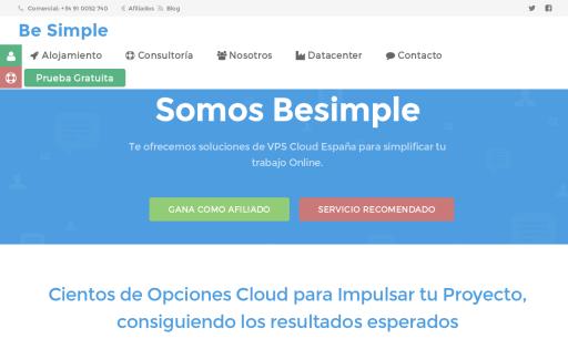 BeSimple Online