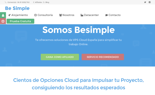 BeSimple Online