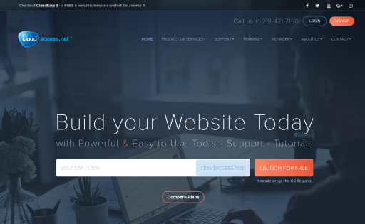 CloudAccess.net