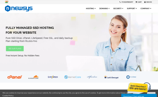 List of Web Hosting Companies Starting with N