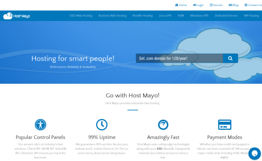 List of Web Hosting Companies Starting with H