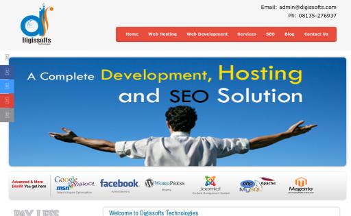 digissofts.com