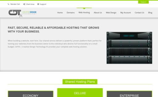 CDTfx - Creative Design Technology