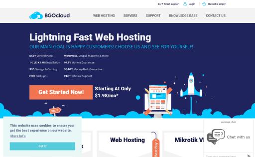 Bulgaria web hosting - Bulgaria hosting
