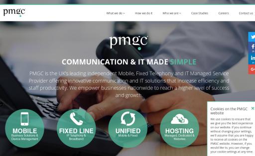PMGC Technology