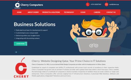 Cherry Computers