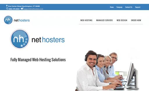 Nethosters