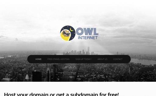OWL INTERNET