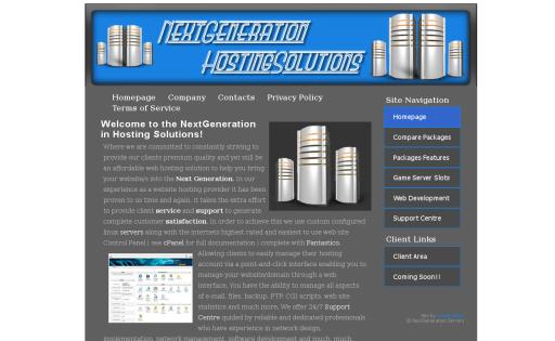 nextgenerationhost.com