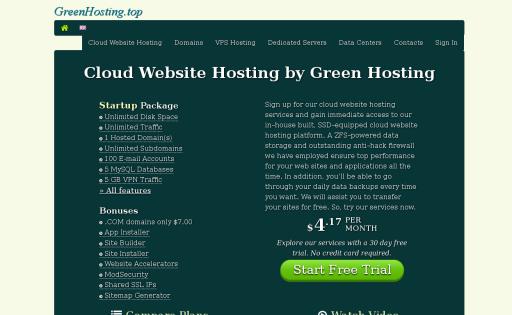 greenhosting.top