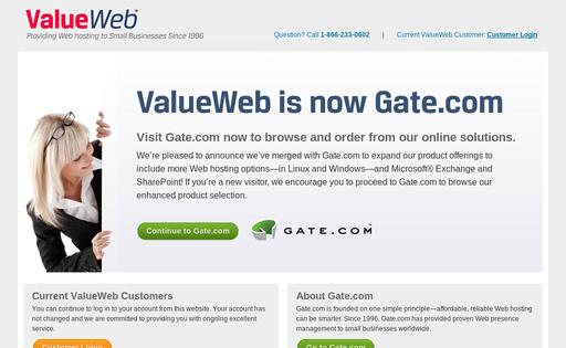 ValueWeb