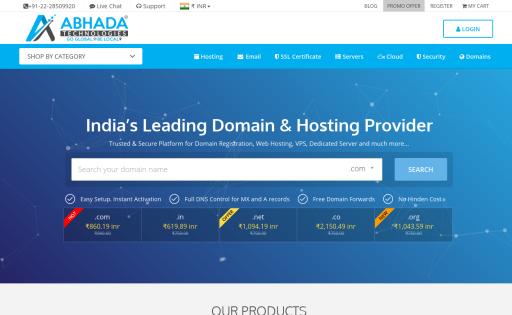Abhada Technologies