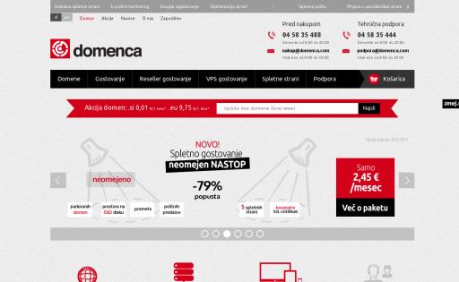 domenca.com