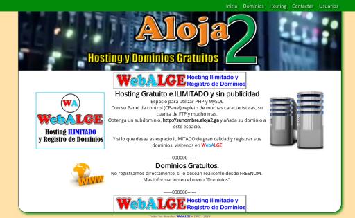 Aloja2