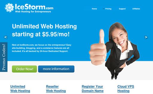 IceStorm.com