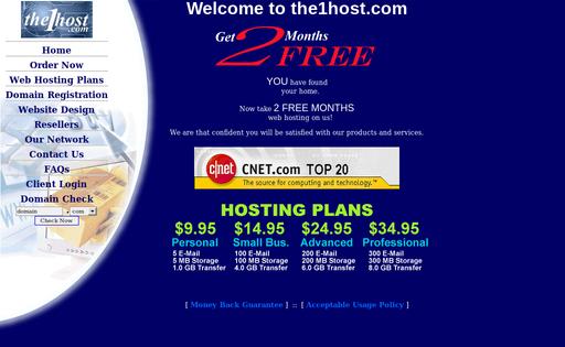 the1host.com