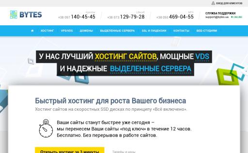 Bytes.ua