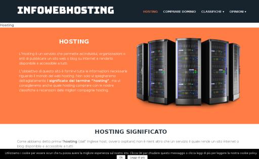 Infowebhosting