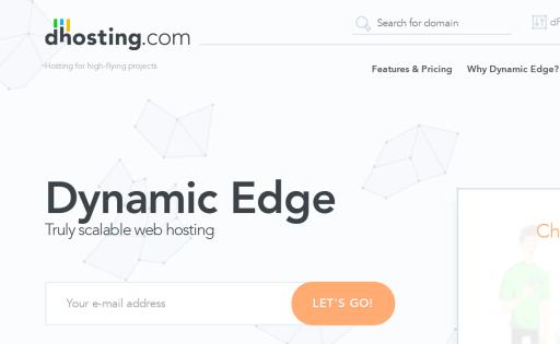 dhosting.com