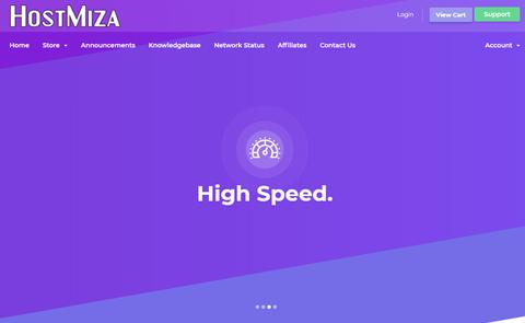 HostMiza