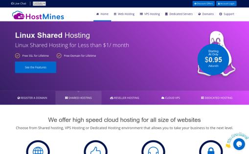 HostPlax.com