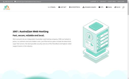 Up Time Web Hosting