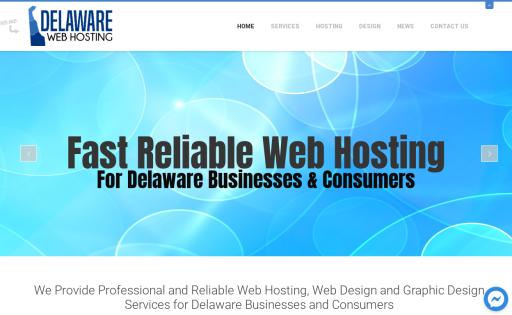 Delaware Web Hosting