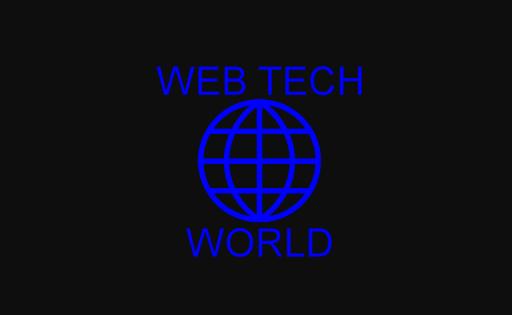 Web Tech World