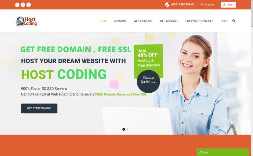 Hostcoding.com