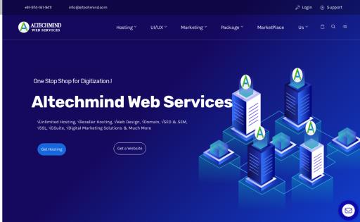 Altechmind Web Services