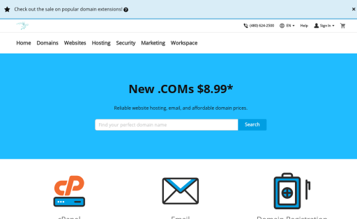 Parker Web Development Services