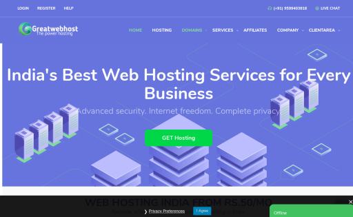 Greatwebhost