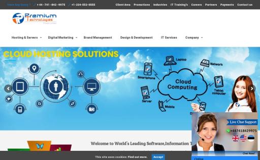 Premium Technologies