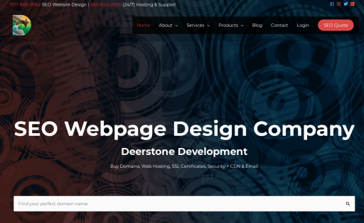 Deerstone Development