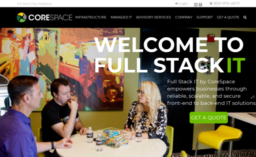 CoreSpace