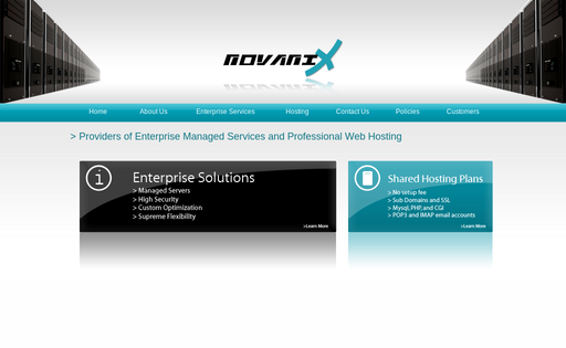Novanix Corporation