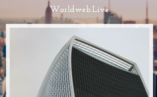 WebWorld
