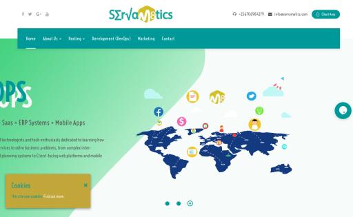 ServaMatics
