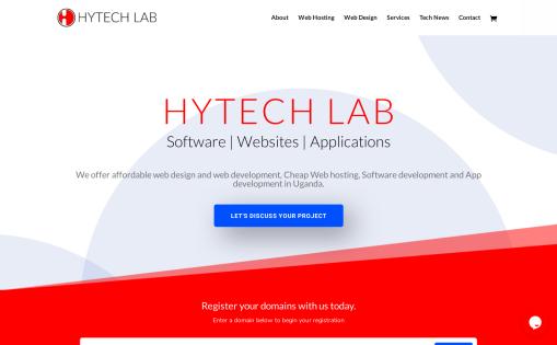 Hytech Lab