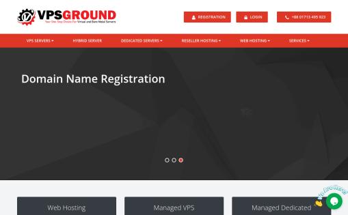 VPSGround.Com